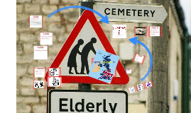 Copy of aging population