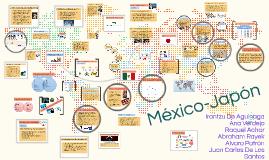 México-Japón