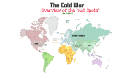 Copy of Cold War Hot Spots