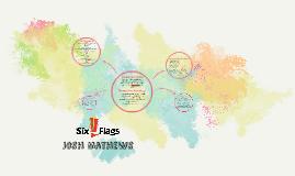 Six Flags - Josh Mathews