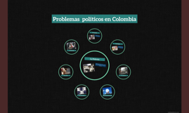 Política Colombiana