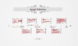 Israel og Palestina