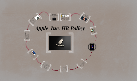 hr policy of apple