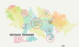 sistemas ternarios
