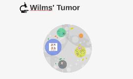 Wilms' Tumor