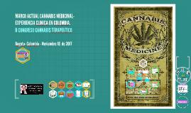 Perú - PROCESO REGLAMENTACIÓN CANNABIS MEDICINAL- EXPERIENCIA CLINI