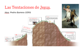 Copy of Las Tentaciones de Jesus.