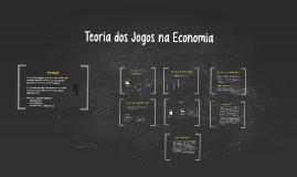 Teoria dos Jogos na Economia