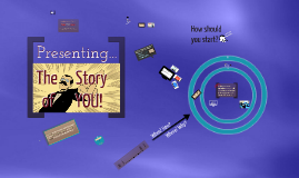 SSES: The Story of YOU!