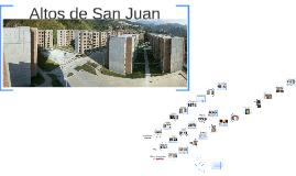 Altos de San Juan