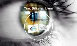 Tim, Silke en Lynn