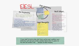 EIESL - Final Presentation
