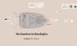 Mechanism technologies
