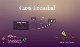 Copia de Casa Léembal