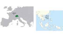 History of Laos: