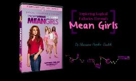 Mean Girls Logical Fallacies