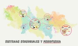 Copy of sistemas sensoriales y psicofisica