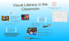 Visual Literacy in the Classroom