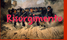 Risorgimento