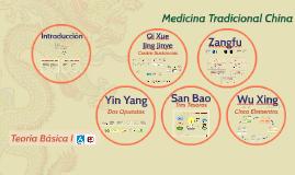 Introducción a la Teoría Básica de Medicina Tradicional China
