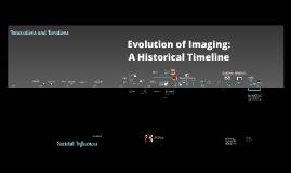 Copy of Evolution of Imaging: A Historical Timeline