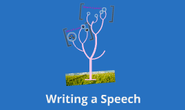 Copy of Grade 7/8 Speech Writing
