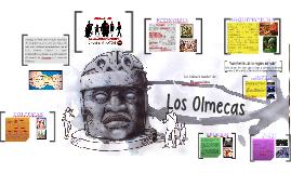 Copy of Olmecas