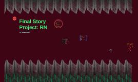 My Final Story