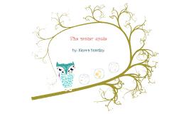 The water cycle by Kierra Beasley