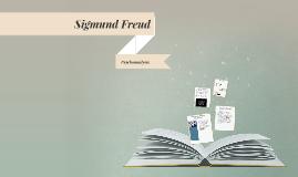 3.7 Sigmund Freud