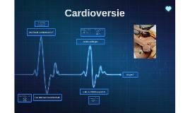 Cardioversie