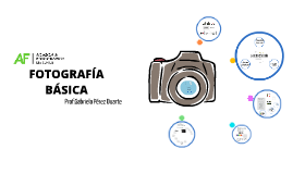 Curso de fotografía Básica