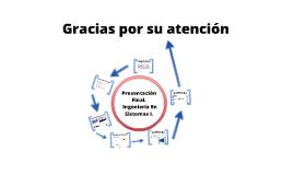 Presentación Final Ingeniería I