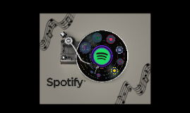 Spotify-INGLÉS