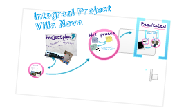 Integraal Project - Villa Nova