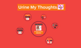 Urine My Thoughts