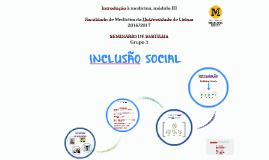 Cópia de INCLUSÃO SOCIAL