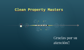 Clean Property Masters