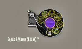 Echos & Waves (E & W) ™