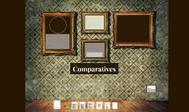 TE E1 Comparatives and Superlatives