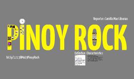 MuL 9 1213B: Pinoy Rock
