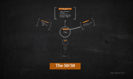 The 50/50