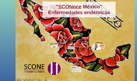 """SCONoce México"""