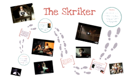 Caryl Churchil: The Skriker