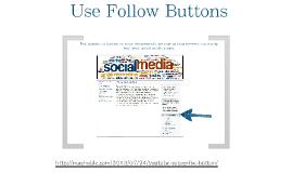 Follow Button for LinkedIn