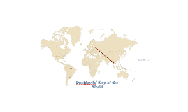 Dustdevils' Map of the World