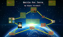 The Movie: Battle for Terra. My 2nd 2016 Rest of School Year Project
