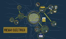 23/5 RIESGO ELECTRICO