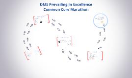 DMS 2013-14 CC Marathon Presentation