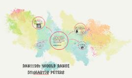 Dan1120: world dance